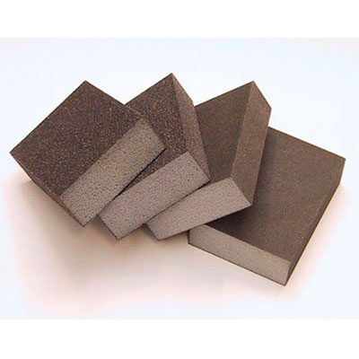 Abrasive is a textile products used in grinding, polishing, saud pad and starlet task